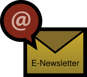 Monthly e-newsletter